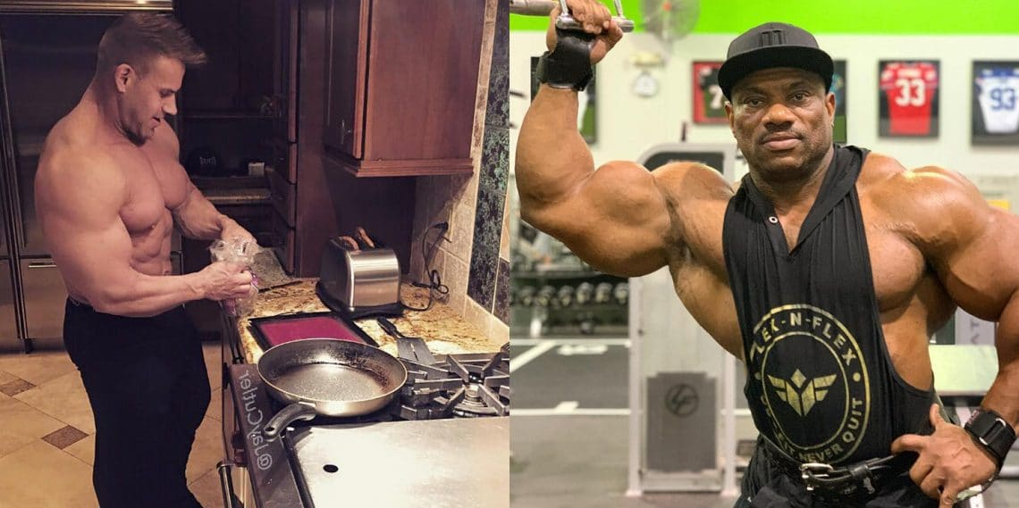 A Complete Information For Bodybuilding Diets