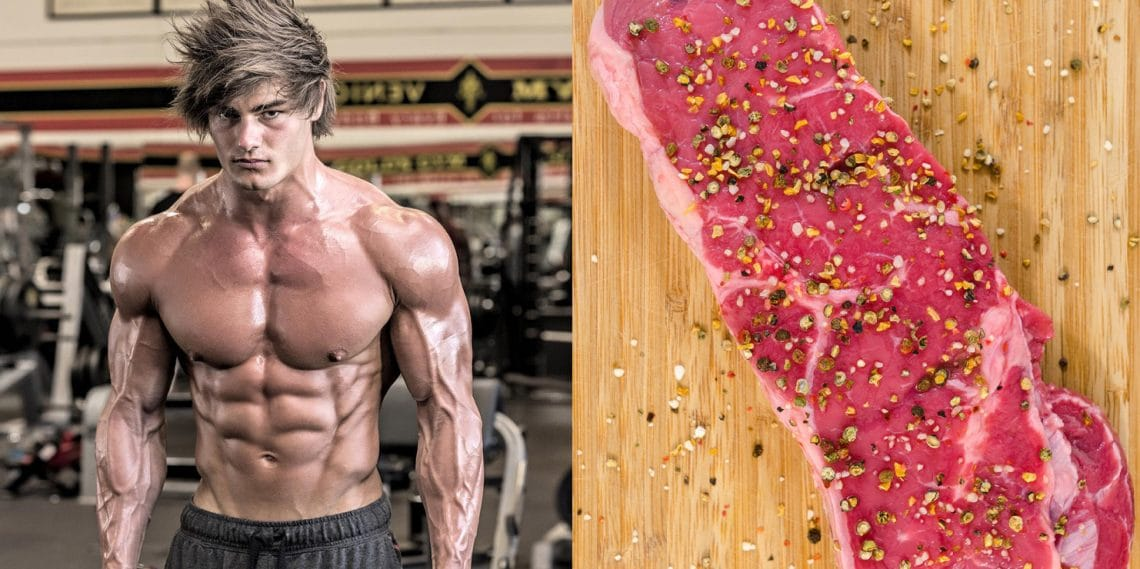 6 Week Cutting Diet For Less Fat And More Gains