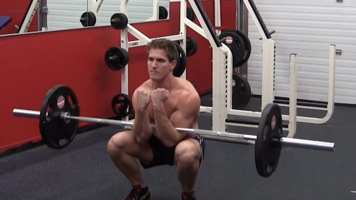 Zercher Squat Information: Origin, Muscle tissue Educated, Advantages, Train Directions And Variations