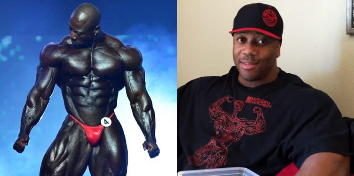 BREAKING: Shawn Rhoden Handed Two Lie Detector Checks Relating to Rape Costs