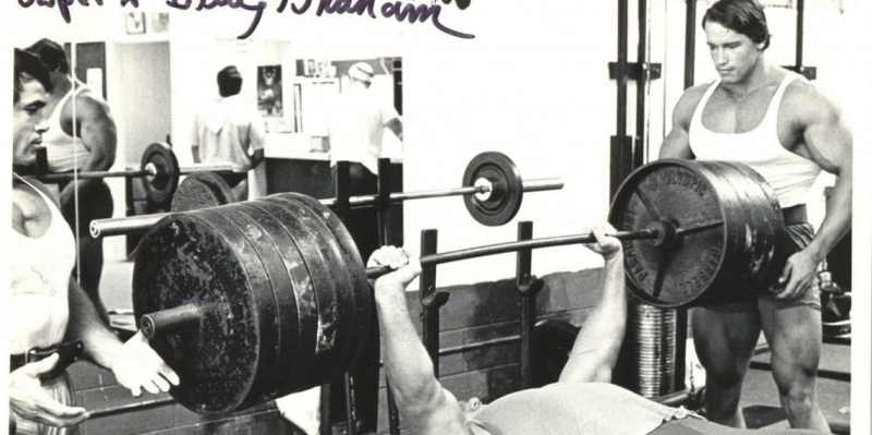 11 Efficient Methods To Enhance Your Bench Press