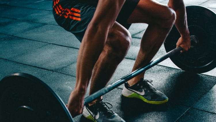 7 Barbell Workouts You Ought to Embrace If You Haven't Already