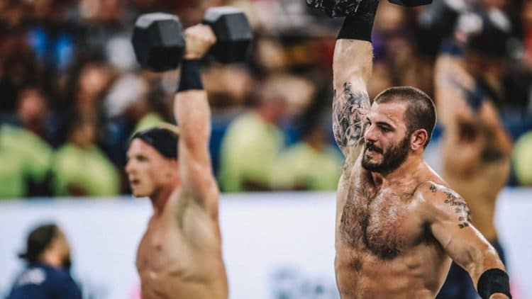 High 10 Efficient CrossFit Body weight Exercises