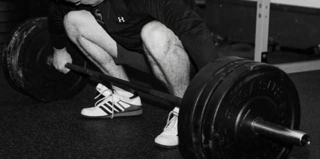 Deadlift Alternatives