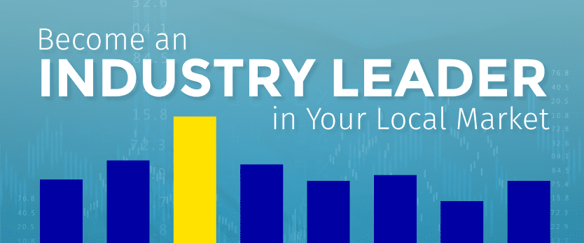 email marketing makes you an industry leader