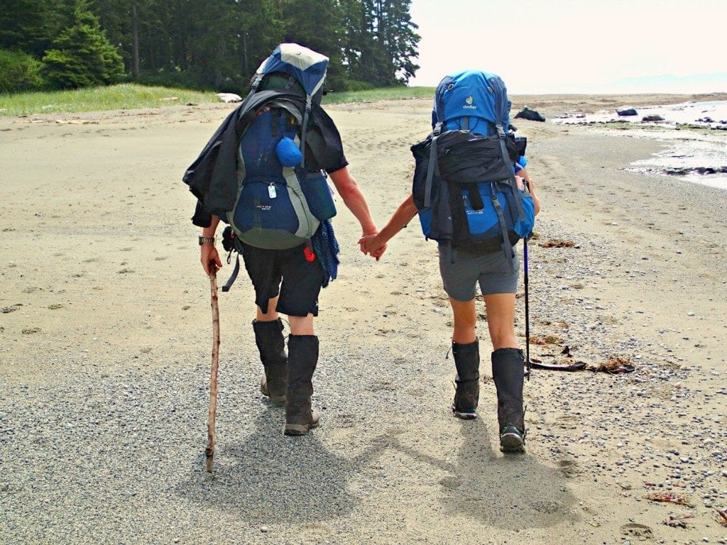 West Coast Trail Love