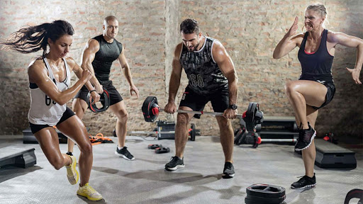 Aminoácidos en el ejercicio
