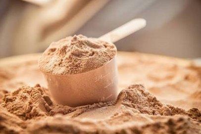 Proteína suplemento apto en dieta cetogénica