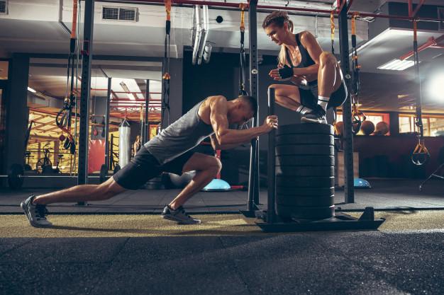HMB, Su Papel En La Protección Y Desarrollo Muscular