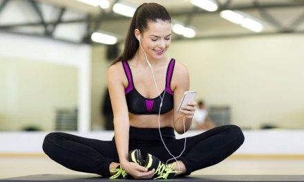 Efecto de la música durante el ejercicio físico