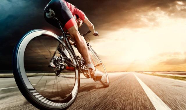 Antioxidantes y el ciclismo
