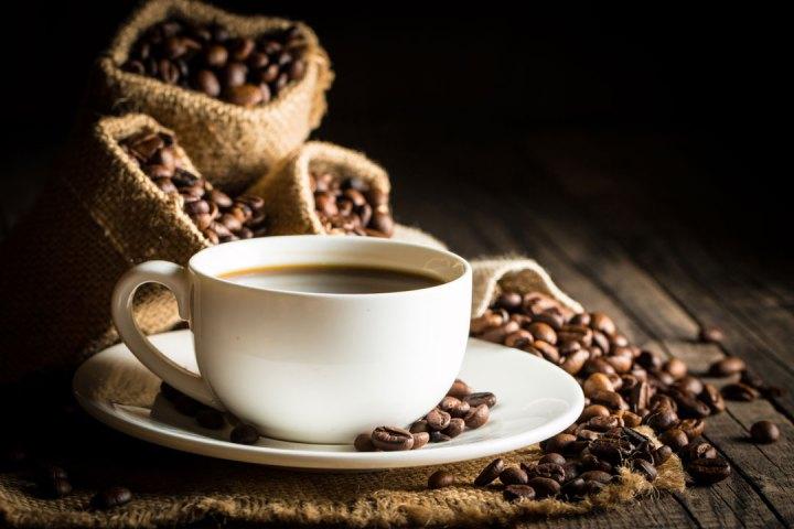 Fuentes de cafeína