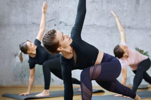 actividad física en el control de peso