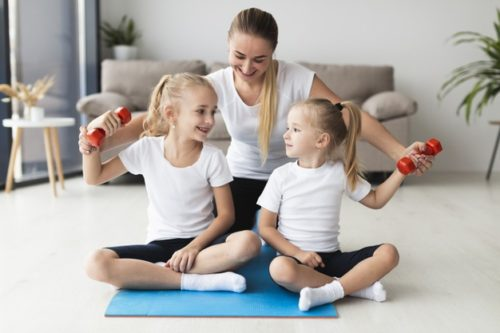 día mundial de la actividad física