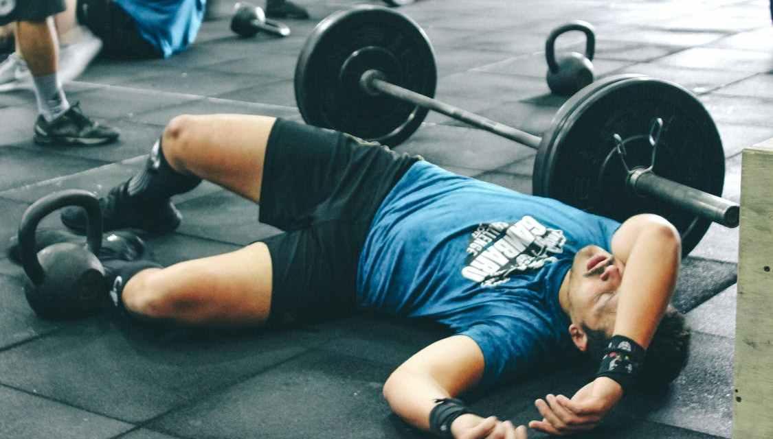 Como retomar el gym y no morir en el intento.