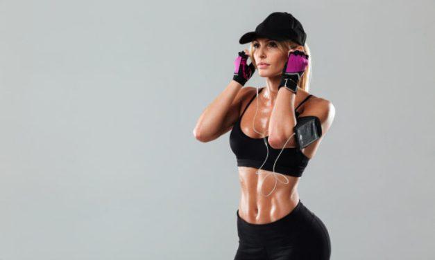 Música y su influencia sobre el ejercicio