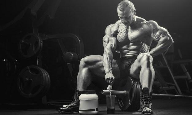 Ganadores De Peso Y Su Alto Aporte De Nutrientes