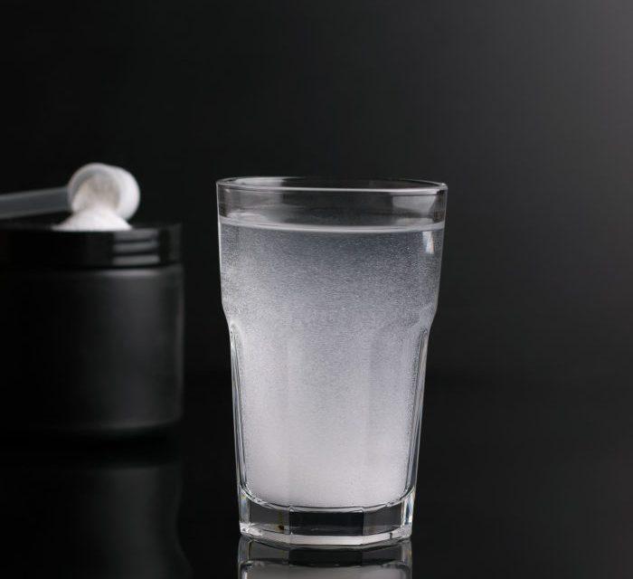 L-glutamina. los beneficios de su consumo como suplemento alimenticio