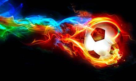 Mejora tu rendimiento en el Fútbol