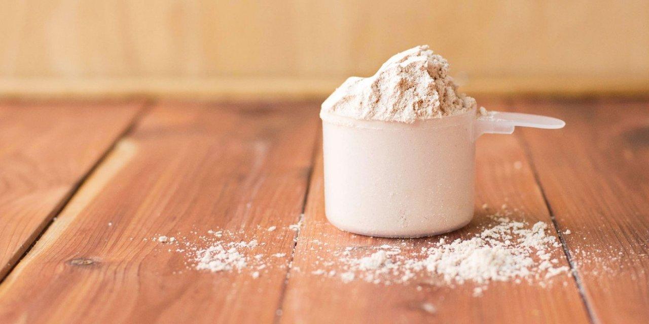 Mitos y Realidades sobre el consumo de Suplementos Proteicos en Polvo