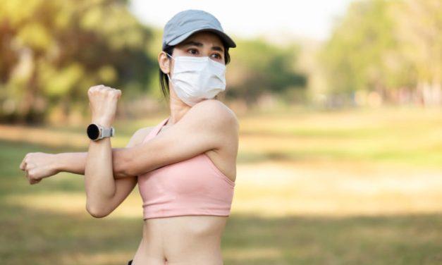 ¿Es el momento adecuado para ejercitarse al aire libre?