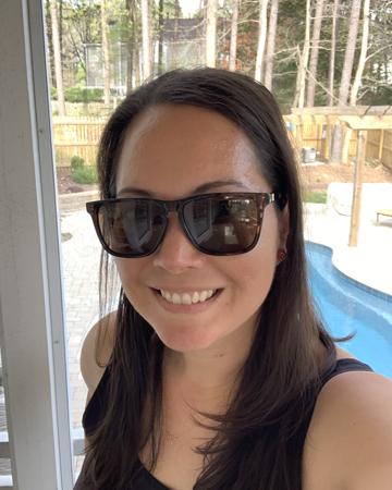 Knockaround Selfie