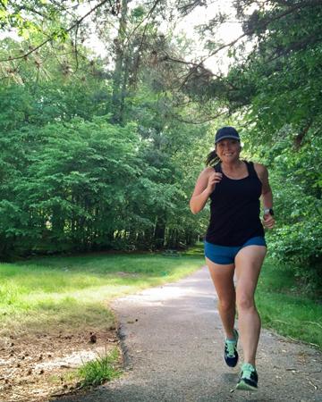 Endure Strong Training: Week 1 Recap – Fit Newton Blog