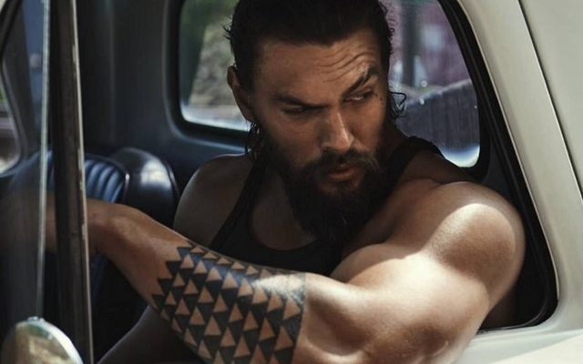 aquaman arms workout