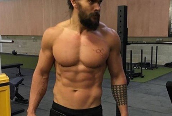 jason momoa's body fat percentage
