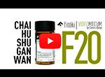 Videos de medicina china CHAI HU SHU GAN WAN