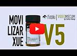 Videos de medicina china MOVILIZAR XUE