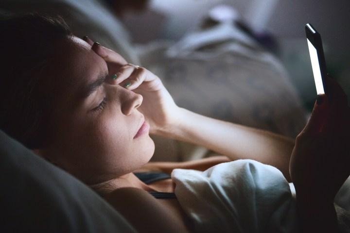 Bad habits that decrease sleep quality