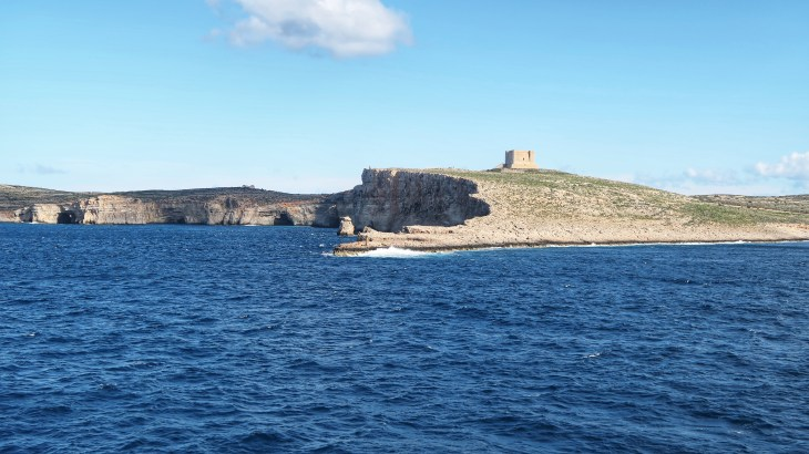 Best tips for the fit weekend break in Malta - run by the sea