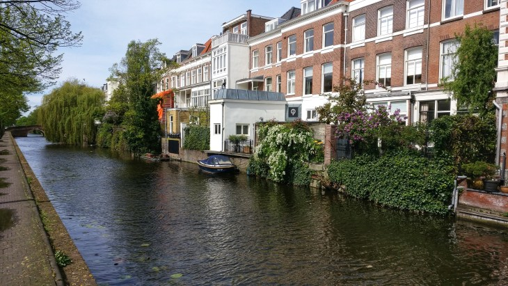 Things to do in The Hague - Explore the oldtown