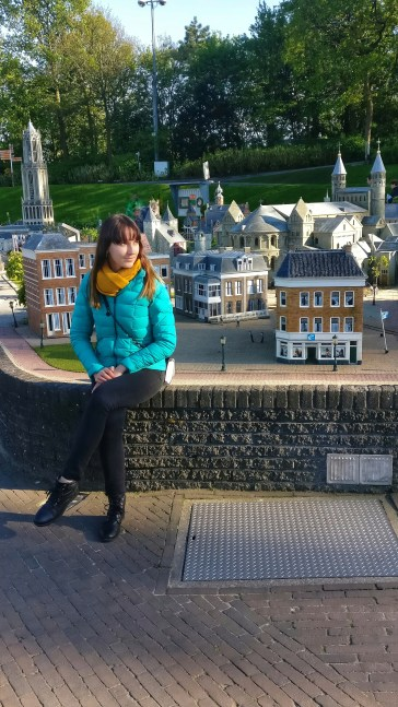Things to do in The Hague - Madurodam miniature park