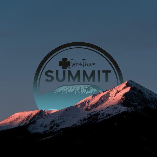 SimulTeam Summit TICKET