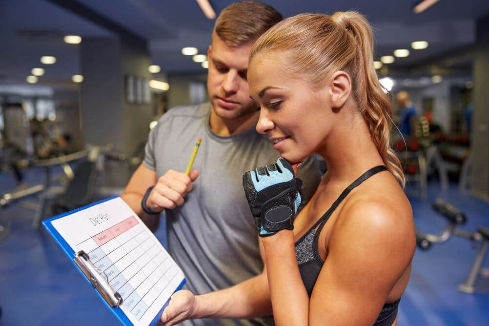 Training Plan Tips And Tricks For Creating Yours Fit People