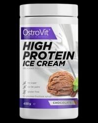 High Protein Ice Cream