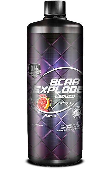 BCAA EXPLODE LIQUID
