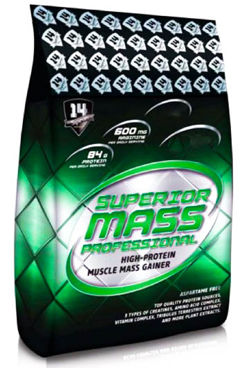 mass professional 4.5kg