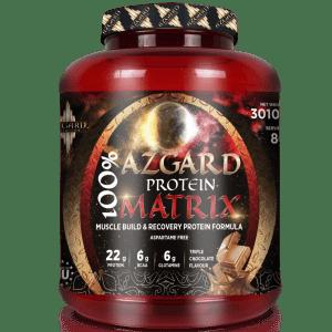 AZGARD Protein MATRIX