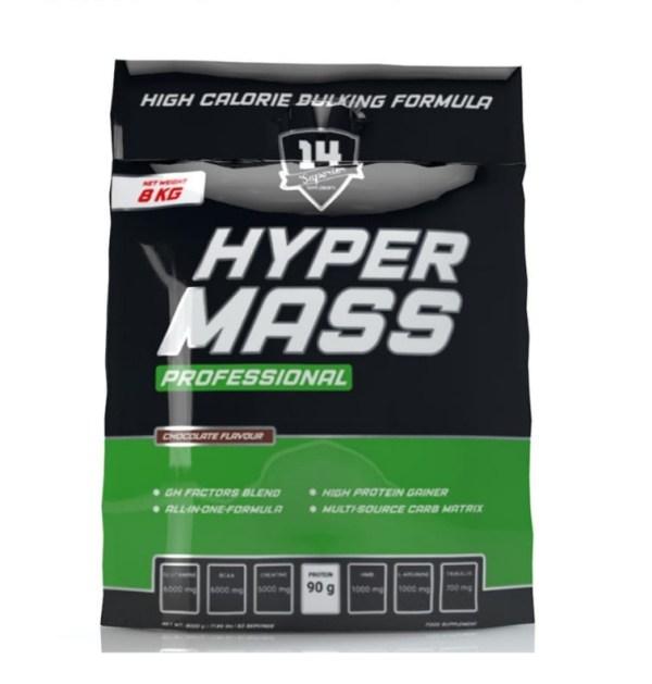 superior14 HYPER MASS 8000G