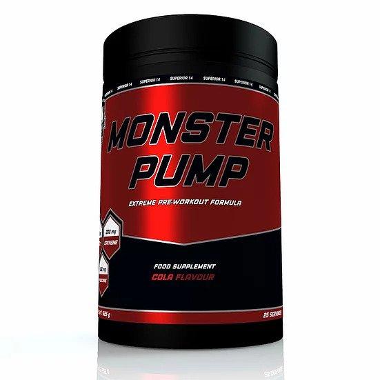 Monster Pump_PRE_WORKOUT 525G