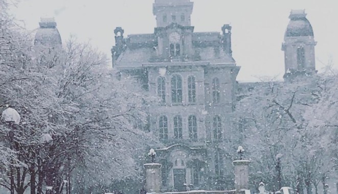 snow-syracuse-university