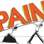 Gender Pain
