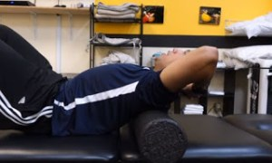 Thoracic mobilization