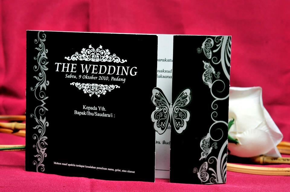 Jasa Pemesanan Undangan Pernikahan Murah Lucu Unik Soft Cover