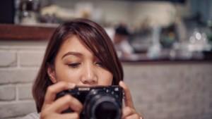Belajar bikin konten produktif dengan foto dan video