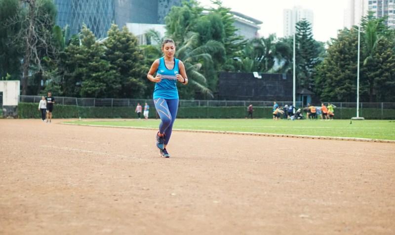 Tips Menjalankan Latihan Lari Saat Puasa