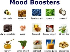Foods To Boost Your Mood - fitsaurus